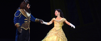 VIDEO: First Look at James Snyder and Jessica Grove in BEAUTY AND THE BEAST at Pittsburgh CLO