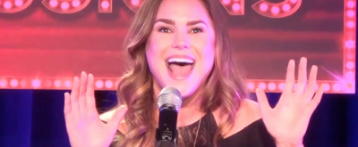 BWW TV Exclusive: Future Stars From Around the World Step Up to the Open Mic at Broadway Sessions!