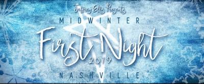 Nashville Theater Scene Heats Up at Midwinter's First Night 2019
