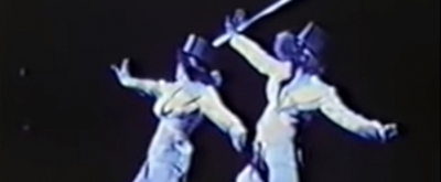 VIDEO: Get Ready for FOSSE/VERDON with Original CHICAGO Footage!
