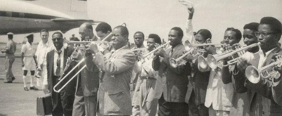 VIDEO: Check Out A Clip From Upcoming PBS Documentary THE JAZZ AMBASSADORS
