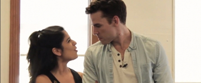 VIDEO: WEST SIDE STORY Dances Into Barrington Stage