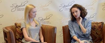 VIDEO: Go Behind the Scenes of BAD JEWS at The Studio Theatre Tierra del Sol