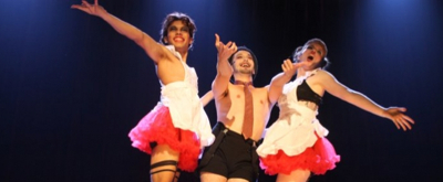 Video: First Look at CABARET at WPPAC!