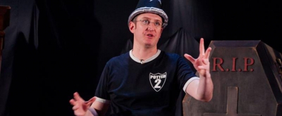 POTTED POTTER Returns to Manila; Tickets Now On Sale