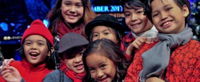Globe LIVE, 9 Works Theatrical Bring Back A CHRISTMAS CAROL, 12/7-27