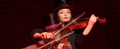 BWW TV: Go Behind the Scenes with BroadwayHD on the Censorship in INDECENT
