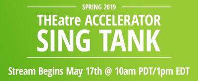 VIDEO: Watch Live THEatre ACCELERATOR Pitch Sessions