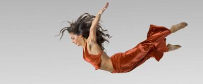 Parsons Dance Makes Folsom Debut at Harris Center, 3/6