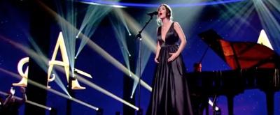 VIDEO: ANASTASIA Madrid Star Jana Gómez Sings 'Journey To the Past'