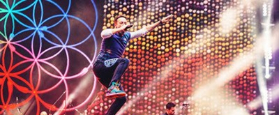 Coldplay's 'A Head Full Of Dreams Tour' Is 3rd Highest Grossing World Tour of All Time