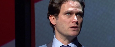 BWW TV: See Steven Pasquale and More in Highlights from Ayad Akhtar's JUNK on Broadway