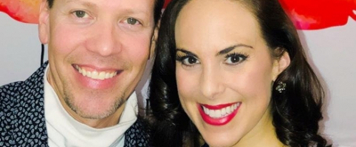 BWW TV: Dawn Derow Discusses Her Award-Nominated MY SHIP: SONGS FROM 1941 Before Her Beechman Return on January 5
