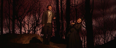 VIDEO: Get A First Look at Lucia di Lammermoor at The Met