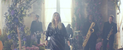 VIDEO: Kelly Clarkson Releases MEANING OF LIFE Music Video
