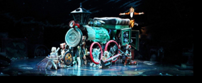 CATS Opens At Shiki Theatre Company in Japan