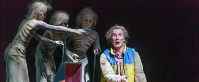 DIE ZAUBERFLÖTE Comes To Dutch National Opera Next Month
