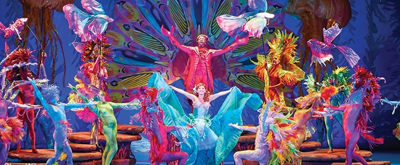 Review Roundup: DISNEY'S THE LITTLE MERMAID at Fox Cities PAC
