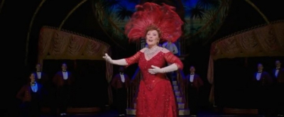 VIDEO: Call On Betty Buckley In All New Footage of HELLO, DOLLY! on Tour!