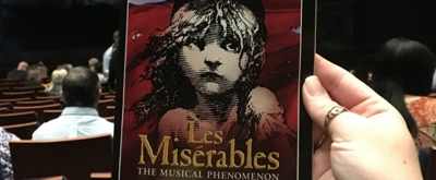 BWW Review: LES MISERABLES at Robinson Performance Hall Dazzles in its Return to Little Rock