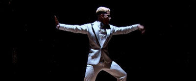 VIDEO: In the Spotlight! Watch Jordan Fisher Dance His Way into DWTS Finals!