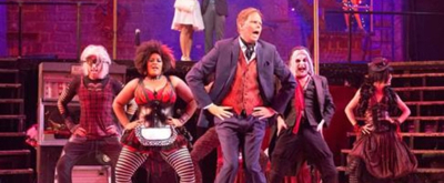 Review: THE ROCKY HORROR SHOW at Bucks County Playhouse
