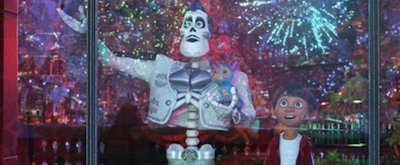 VIDEO: Disney/Pixar's COCO Unveils All-New Trailer; Tickets on Sale Now