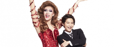 BWW Interview: Teppei Koike & Haruma Miura of KINKY BOOTS JAPAN Talk Playing British Characters from an American Musical, in Japanese
