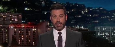 VIDEO: Jimmy Kimmel Accepts Roy Moore's Invitation to Meet 'Man to Man'