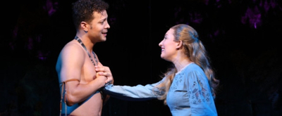 Review Roundup: World Premiere of THE NEW WORLD at Bucks County Playhouse - What Did The Critics Think?
