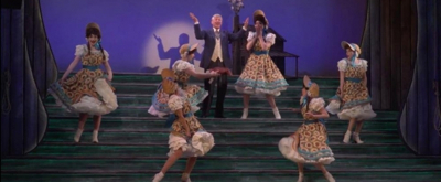 Exclusive: Get A First Look At THE WILL ROGERS FOLLIES at Goodspeed Musicals