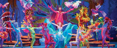 VIDEO: Get a Glimpse of the Cast of Disney's THE LITTLE MERMAID at Fox Cities PAC!