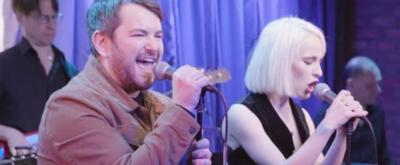 VIDEO: The Company Of BEETLEJUICE Prepares To Haunt Broadway!