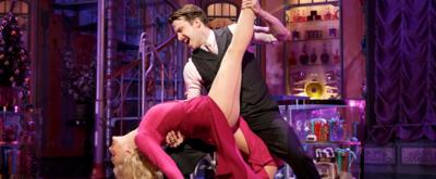VIDEO: Sneak Peek - Gavin Creel Sings 'Ilona' to Jane Krakowski in SHE LOVES ME, Airing This Week on PBS!