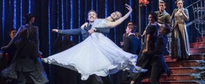 BWW Review: MATTHEW BOURNE'S CINDERELLA, King's Theatre Glasgow