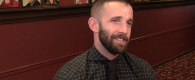 BWW TV: #SupportingCast- PRETTY WOMAN Production Stage Manager, Thomas Recktenwald
