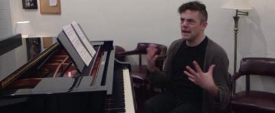 VIDEO: Nico Muhly on The Met Opera's MARNIE