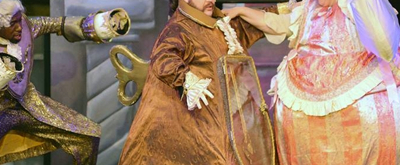 BWW Review: DISNEY BEAUTY AND THE BEAST at Candlelight Music Theatre
