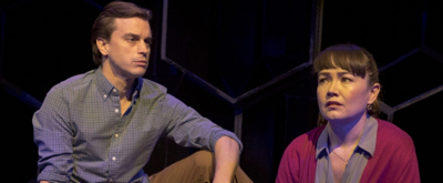 BWW Review: CONSTELLATIONS at Hudson Stage Company