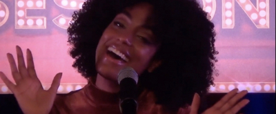 BWW TV Exclusive: Stars from CLUELESS, THE CHER SHOW & More Shine Bright at Broadway Sessions Holiday Edition!