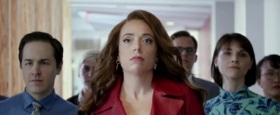 VIDEO: Netflix Shares A First Look at Upcoming Comedy Series THE BREAK WITH MICHELLE WOLF