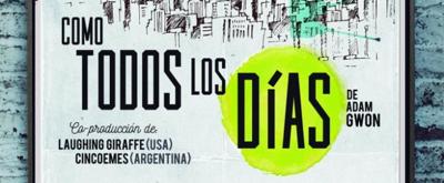 BWW Review: COMO TODOS LOS DIAS at Border