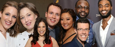 BWW TV: Hangin' with the Acting Nominees for the 2018 Drama Desk Awards!