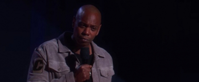 VIDEO: Sneak Peek - Dave Chappelle's New Netflix Special EQUANIMITY Launches on Netflix 12/31