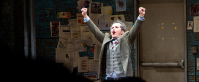 BWW TV: Class Is In Session! Go Inside Opening Night of LATIN HISTORY FOR MORONS