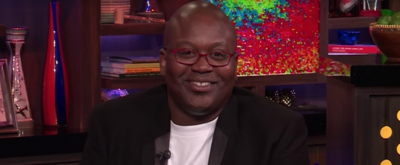 VIDEO: Tituss Burgess Reveals the Best Advice Tina Fey Has Given Him, & More on WATCH WHAT HAPPENS LIVE