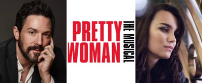 PRETTY WOMAN to Walk Down the Street at Broadway's Nederlander Theatre; Dates Set!