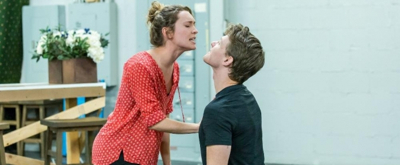 VIDEO: Go Inside Rehearsals of Drury Lane Theatre's MAMMA MIA!