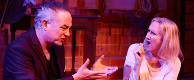 BWW Review: SHAKESPEARE IN VEGAS Delivers Authenticity & Hilarity at 4th Wall Theatre Company