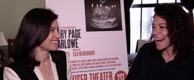 BWW TV: Tatiana Maslany & Company Explain What Tracy Letts' MARY PAGE MARLOWE Is All About!